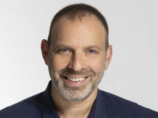 """אילן סיגל, סמנכ""""ל שיווק, פלאפון / צילום: רמי זרנגר"""