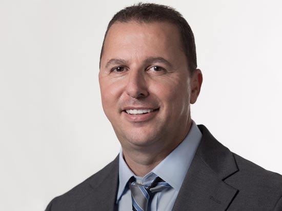 """טובי אשכנזי, סמנכ""""ל מכירות אגף עסקי בבינת תקשורת מחשבים / צילום: יח""""צ"""
