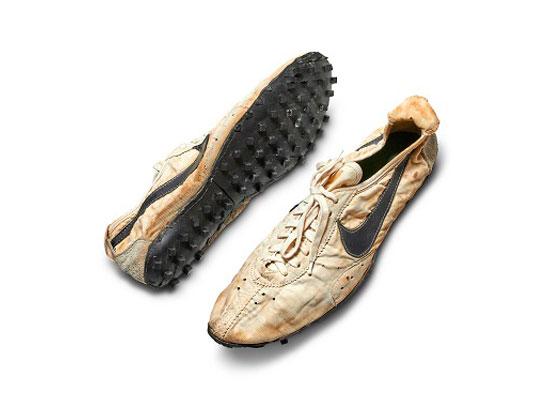 נעלי הירח של נייקי/ צילום: באדיבות סות'ביס unrah jones