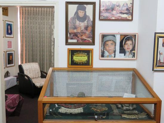 מוזיאון יהדות תימן/ צילום: באדיבות יד בן צבי
