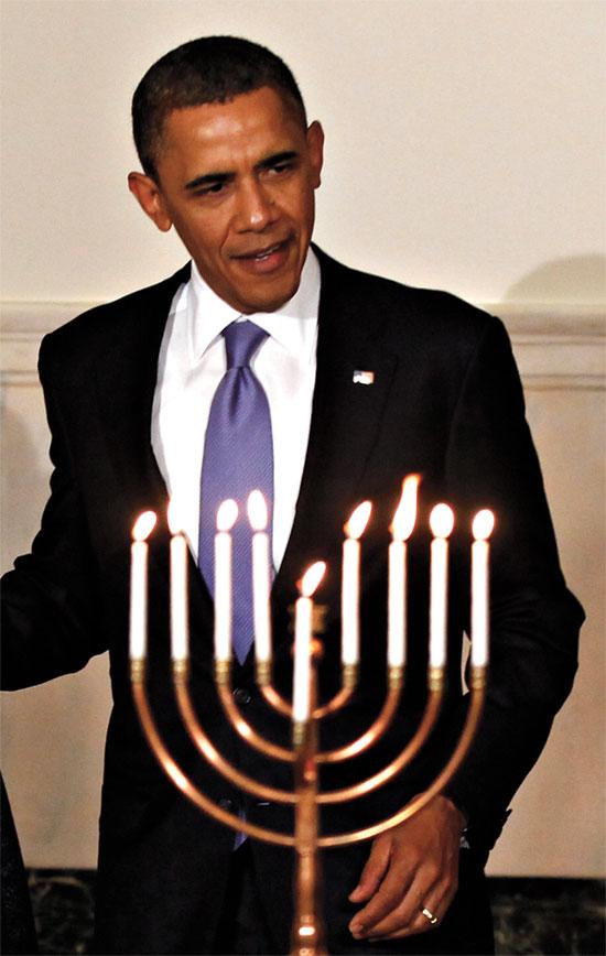 ברק אובמה. 2011/ צילום: רויטרס