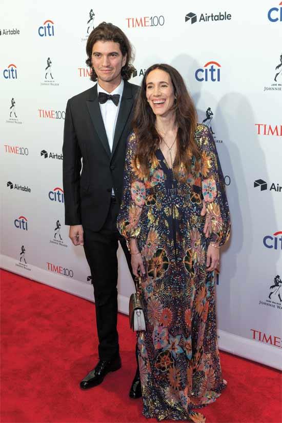 אדם נוימן  ואשתו רבקה,/ צילום: Shutterstock א.ס.א.פ קריאייטיב