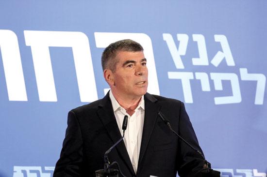 גבי אשכנזי/  צילום: כדיה לוי