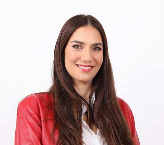 שירלי כהן עורקבי / צילום: עזרא לוי