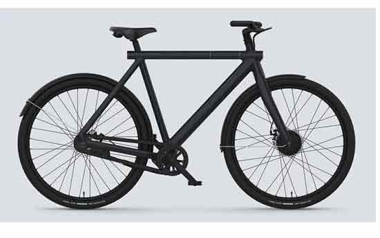 """אופניים עם """"אלקסה"""""""