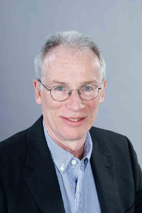 """ד""""ר אולריך בריקמן/  צילום: יחצ"""