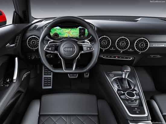 Audi-TT/ צילום:  יחצ