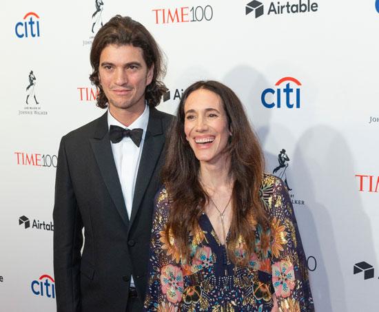 אדם ורבקה נוימן/ צילום: :  Shutterstock/ א.ס.א.פ קריאייטיב