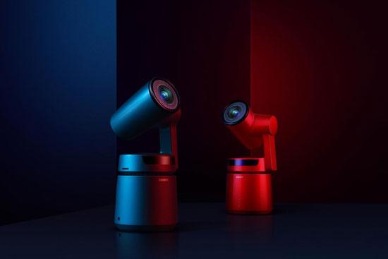 מצלמה רובוטית לצילום סרטים מקצועי/ צילום: יחצ