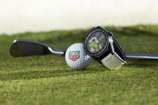 טאג: שעון לשחקני גולף מקצועיים/ צילום :  יחצ