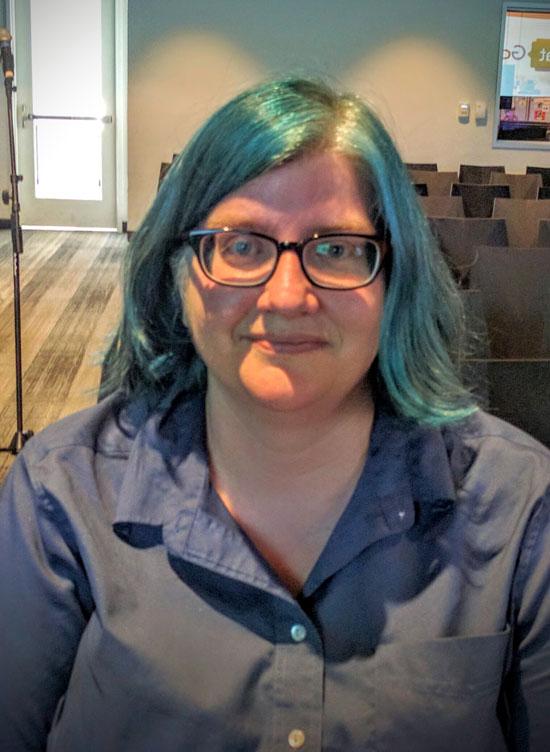 קתי אוניל,/ GRuban / צילום: אתר ויקיפדיה