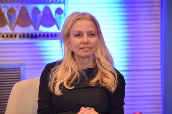 השופטת איריס לושי עבודי/ צילום: פוטו מרסלו