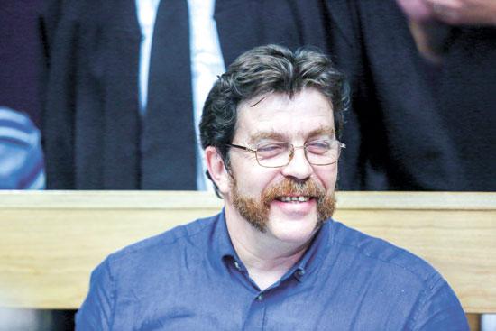 דאוד גודובסקי/ צילום:שלומי יוסף