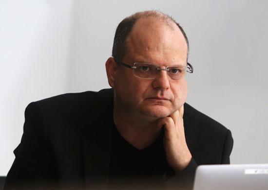 """גיל שויד, מייסד ומנכ""""ל צ'ק פוינט / צילום: יח""""צ"""