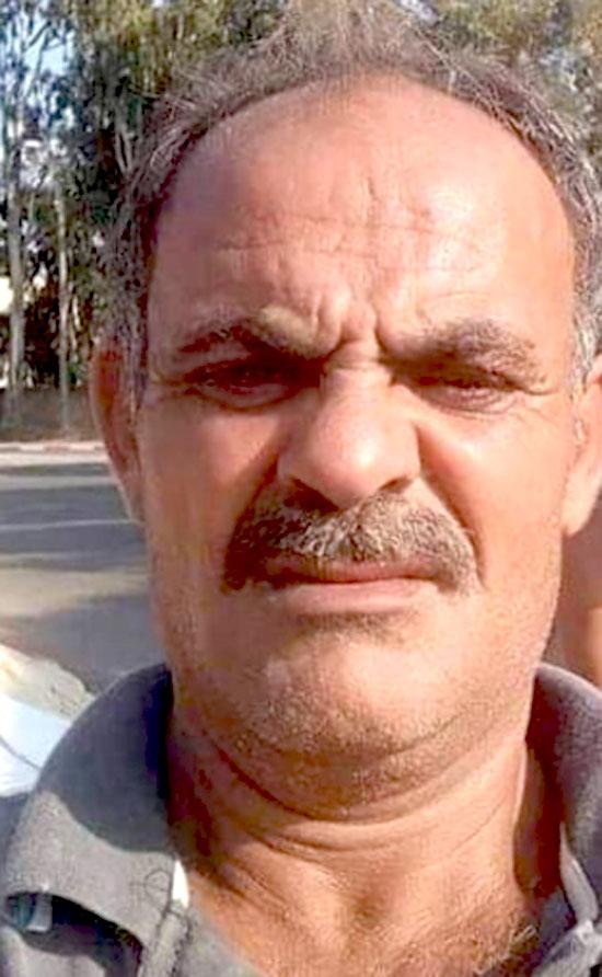 איאד אסמאעיל אבראהים רג'ב / צילום: תמונה פרטית