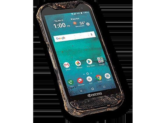 הטלפון DuraForce PRO2 של קיוסרה / צילום: יחצ