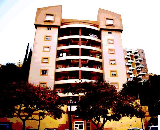 בנין רחוב כליל החורש 8 נשר, רמות יצחק / צילום: בר אל