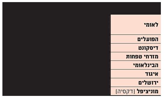 רואי החשבון המבקרים בבנקים בישראל
