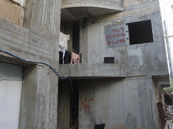 רחוב גרשום 4 ברמת גן/ צילום: שלומי יוסף