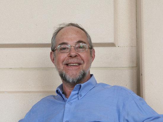 פרופסור גוסטבו מש/ צילום: עינת לברון