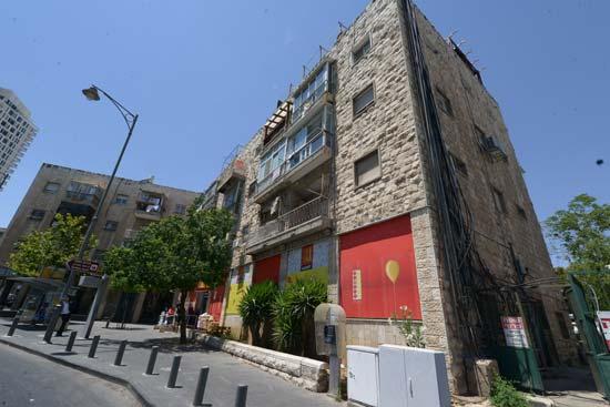 הנביאים 84 ירושלים/ צילום: איל יצהר