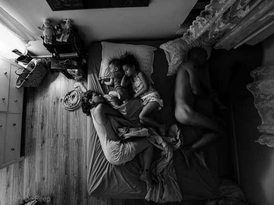משפחה/ צילום:נגה שדמי ואן דה ריפ