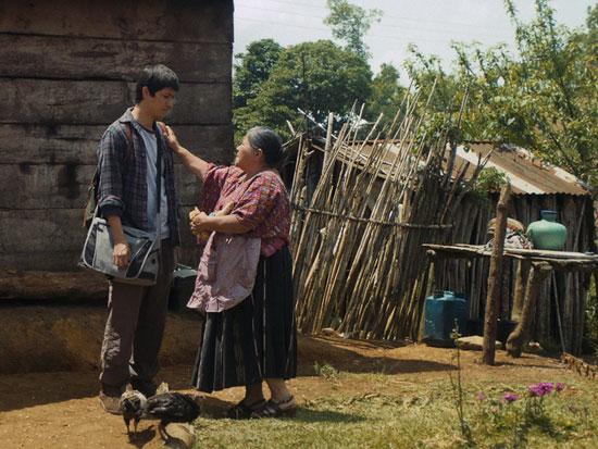 האמהות שלנו / צילום : גיא רז