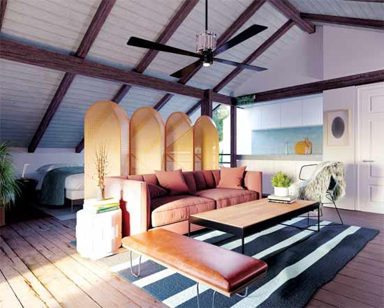 סלינה/ צילום הדמיה: Swissa Architects