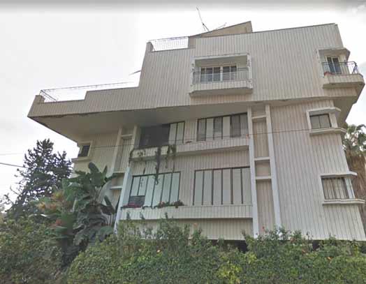 תל גנים רמת גן/ צילום: אגף הכלכלן הראשי באוצר