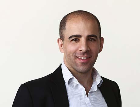עורך דין שי אליאב /  צילום: צילום סם יצחקוב