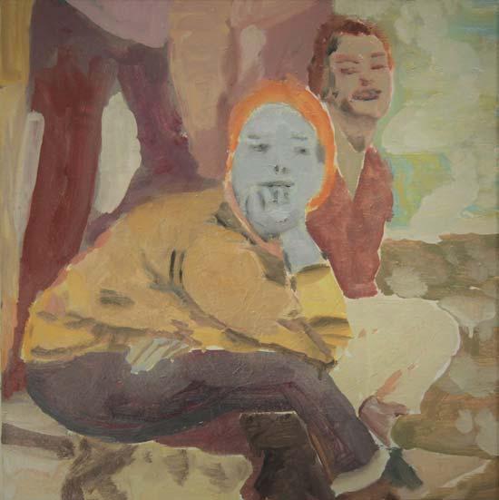 שושקה של מרב סודאי / צילום באדיבות גלריה ואהבת