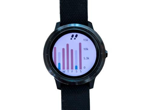 שעון מדדים של גרמין/צילום:Shutterstock