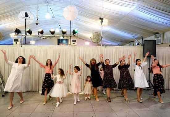חתונה / צילום: איל יצהר, גלובס