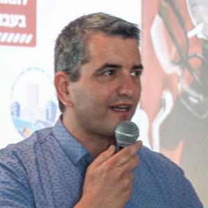 אריק שמילוביץ', ראש מינהל הבטיחות / צילום: משרד העבודה