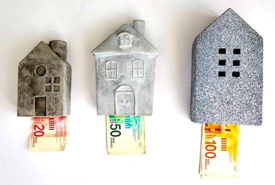 מחירי דירות / אילוסטרציה: shutterstock