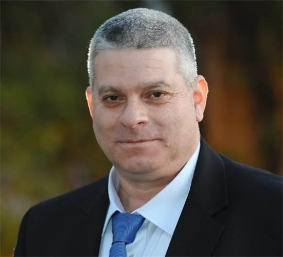 """ד""""ר הראל מנשרי, ראש תחום הסייבר במכון הטכנולוגי בחולון HIT  / צילום: אליאור רווה, יח""""צ"""