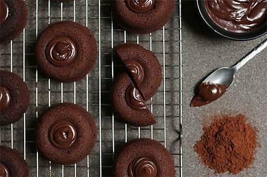 טעימה קטנה ממה שקורה במטבח של שרון בימים אלה  / צילום: שרון היינריך הדרי