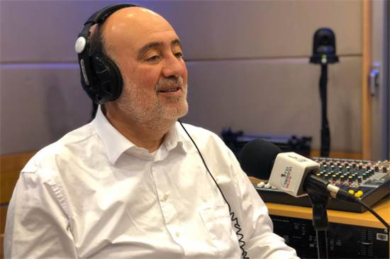 """רון פרושאור, לשעבר שגריר ישראל באו""""ם / צילום: טל שניידר, גלובס"""