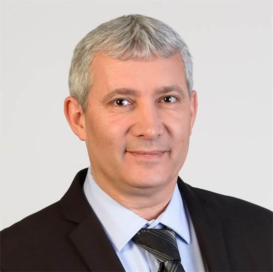 דורון קרופמן, מנהל פעילות החדשנות בישראל בשניידר אלקטריק / צילום: שי שקולניק