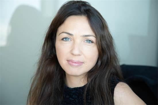 """ליאור וילצ'ינסקי, מנכ""""לית """"חשבונית ירוקה""""  / צילום: שרי עוז"""