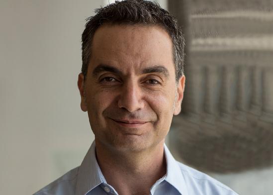 ניר דגן, שותף מייסד בקרן סקיי / צילום: אלי אטיאס