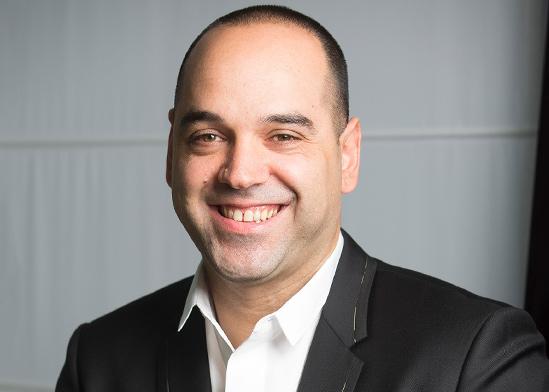 המייסד שרון פלאצ'י / צילום: רמי זרנגר