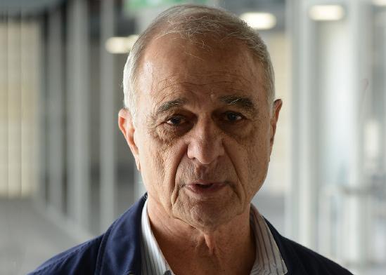 """עו""""ד אוריאל לין, נשיא איגוד לשכות המסחר / צילום: איל יצהר, גלובס"""