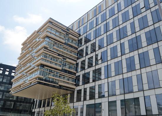משרדי אפל בהרצליה פיתוח / צילום: איל יצהר, גלובס