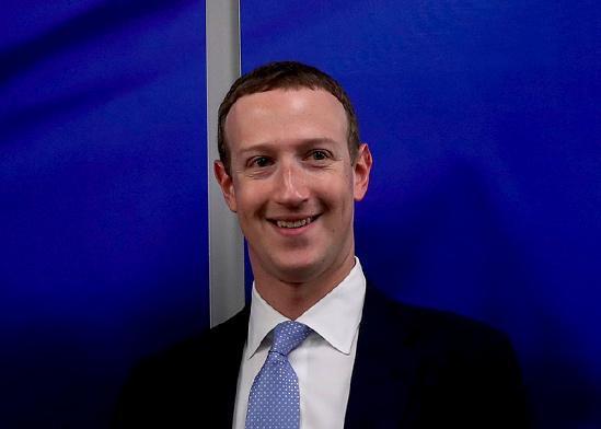 """מנכ""""ל פייסבוק מארק צוקרברג / צילום: Francisco Seco, Associated Press"""