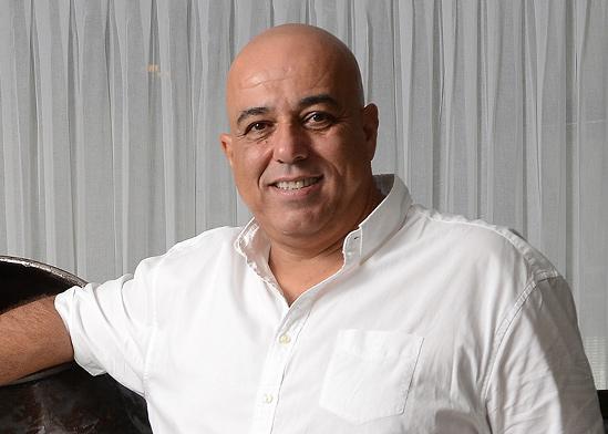 יקי בריגה, הבעלים של חברת בריגה / צילום: איל יצהר, גלובס
