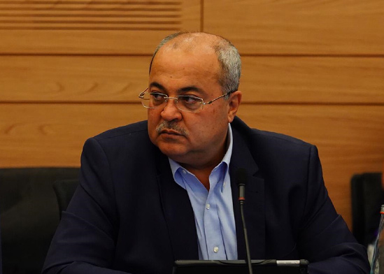 אחמד טיבי, וועדת הכלכלה / צילום: עדינה ולמן, דוברות הכנסת