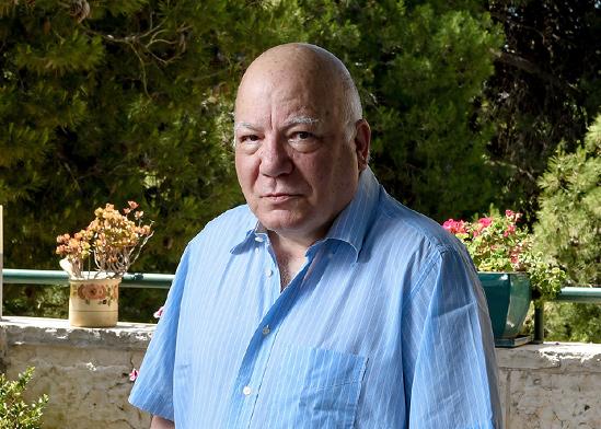 מנהל בתי המשפט לשעבר והשופט בדימוס, משה גל / צילום: רפי קוץ