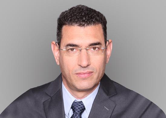 """איציק טאוויל, מנהל אגף הנדל""""ן והאשראי בקבוצת הראל ביטוח ופיננסים / צילום: מיה כרמי דרור"""