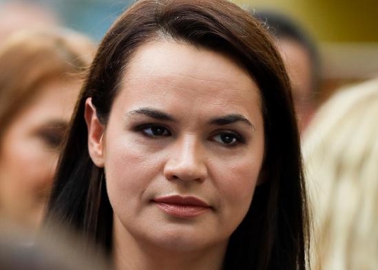 סבטלנה טיכנובסקיה, 37 / צילום: Sergei Grits, Associated Press